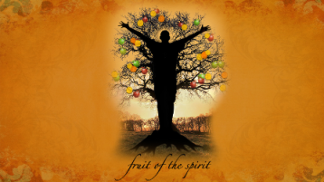 Spirit-fruit
