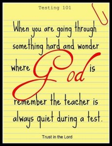 Teacher-Test