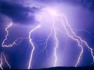 Glorious Thunder!