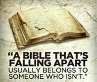 Word of Life: Sanctified – Set Apart