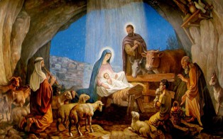 The Christmas Story Revisited