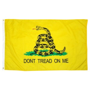 Flag-tread