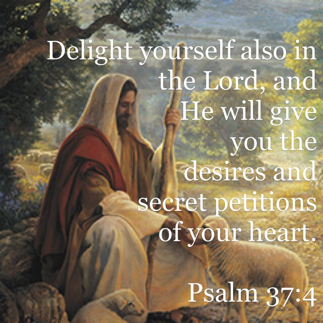 Delight: the Secret Pathway of Perfecting Grace