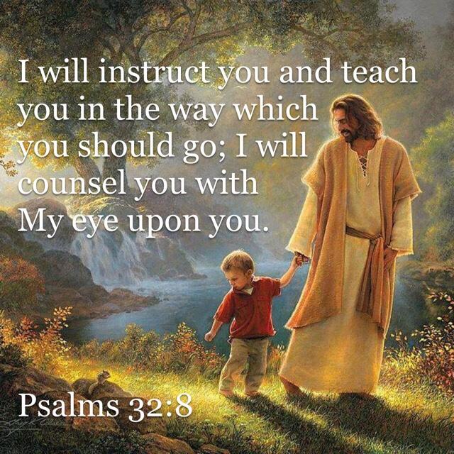 Trust God's Promises