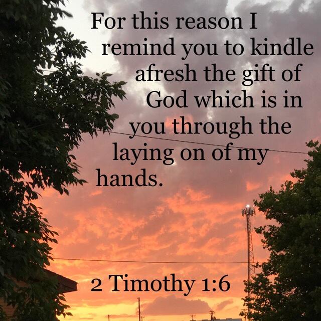 A Transforming Trip Through 2 Timothy – Part 3