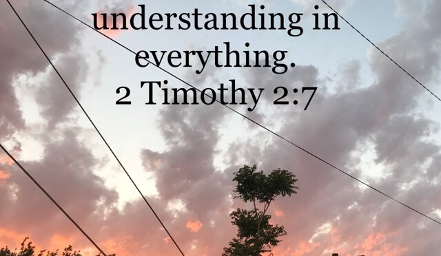 A Transforming Trip Through 2 Timothy – Part 5