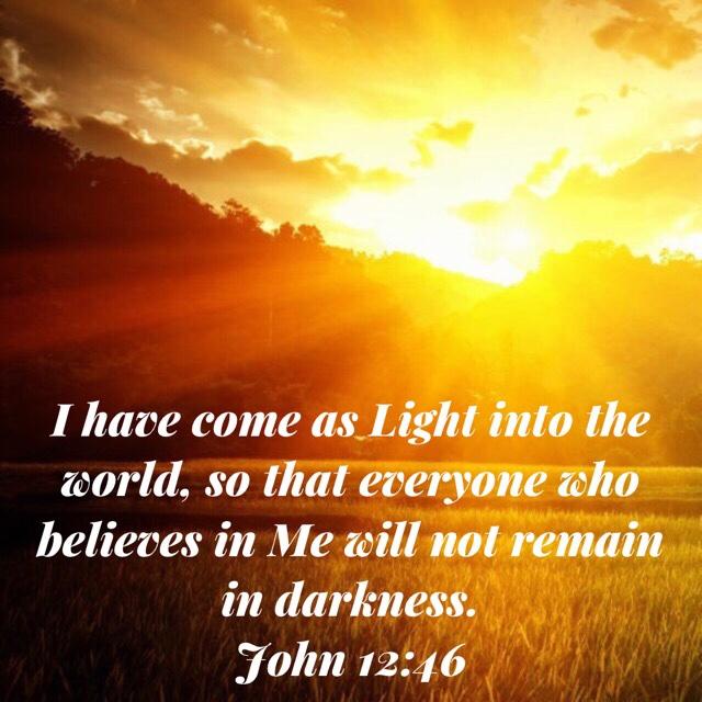 A Focus On Light: Light's Proof – Truth