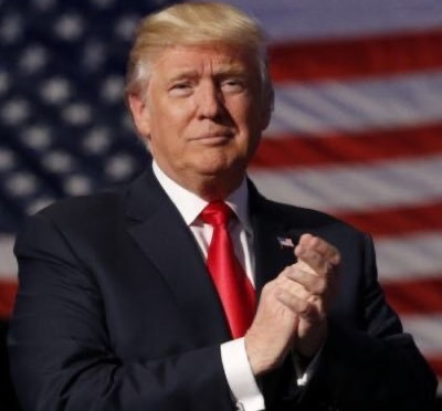 Praying FOR Our President