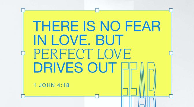 Trust God's Love